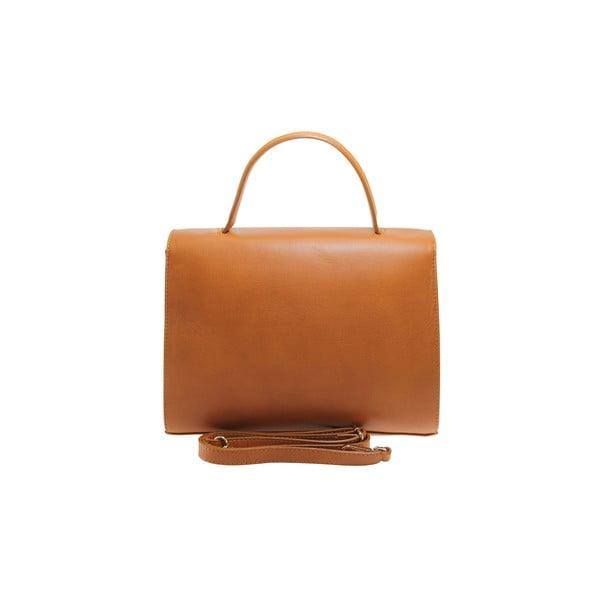 Kožená kabelka Tera Cuoio