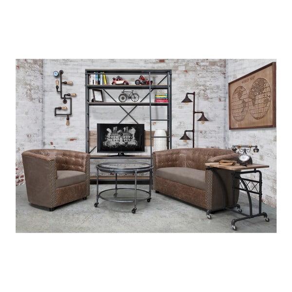 Odkládací stolek Mauro Ferretti Manhattan