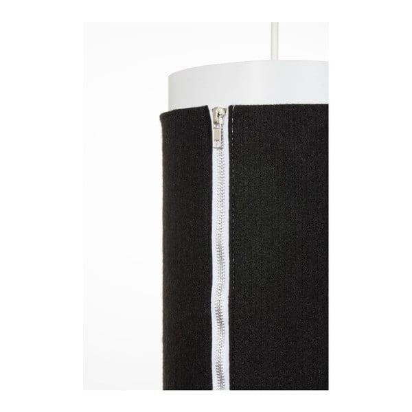 Závěsné svítidlo Zip Star Large, černé