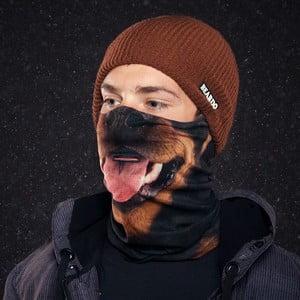 Lyžařská maska Rottweiler Dog
