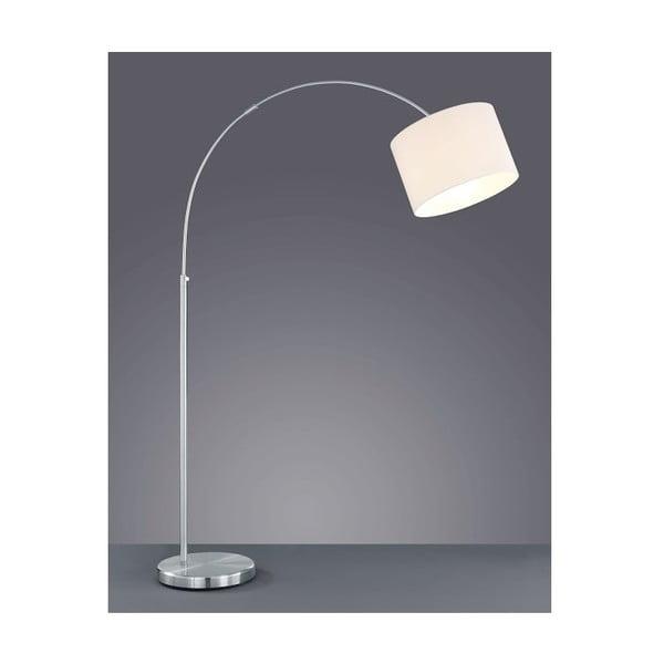Stojací lampa 4611 Serie 215 cm, bílá