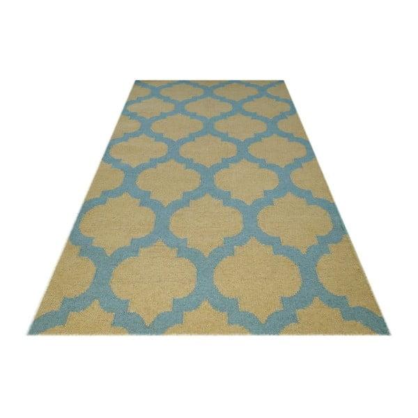 Ručně tkaný koberec Kilim JP 11116 Mix, 90x150 cm