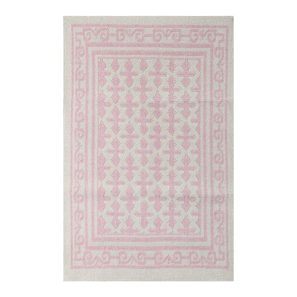 Farisa Pink szőnyeg, 155 x 235 cm