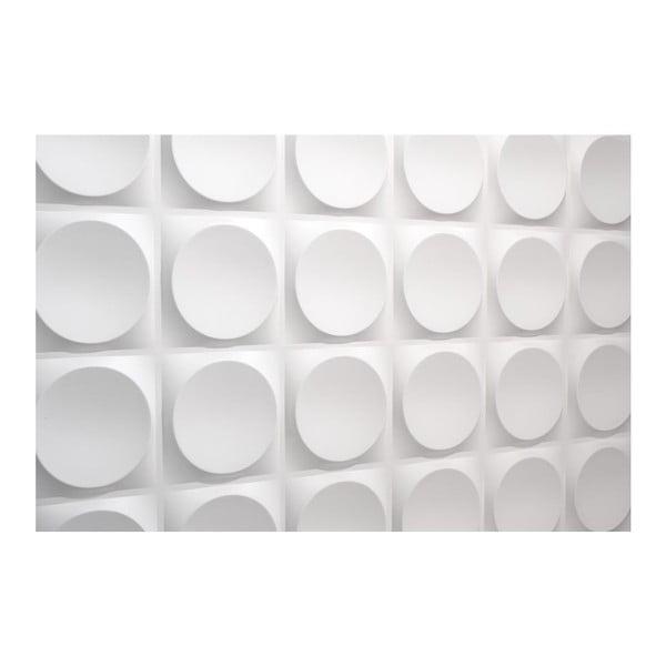 Bambusové panely na zeď Moonscape, 10 ks