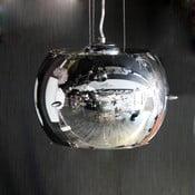 Závěsné svítidlo Cosmo Mini Chrome