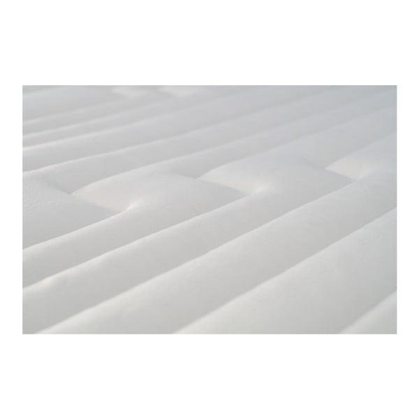 Tmavě šedá matrace Stella Cadente Mars, 90x200 cm