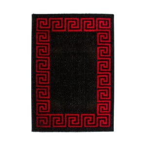 Koberec Fortune 255 Black, 120x170 cm