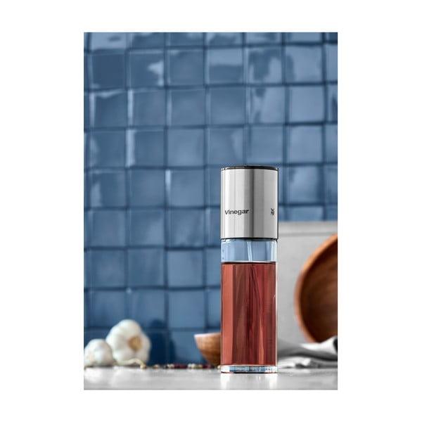 Pulverizator din inox pentru oțet WMF Cromargan® Basic, 130 ml