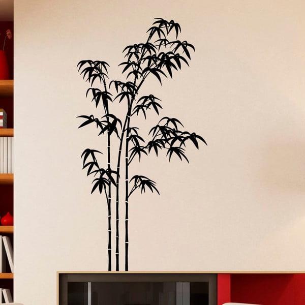 Samolepka Japanese Bamboo
