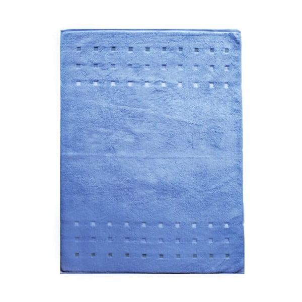 Předložka Quatro Azur, 75x100 cm