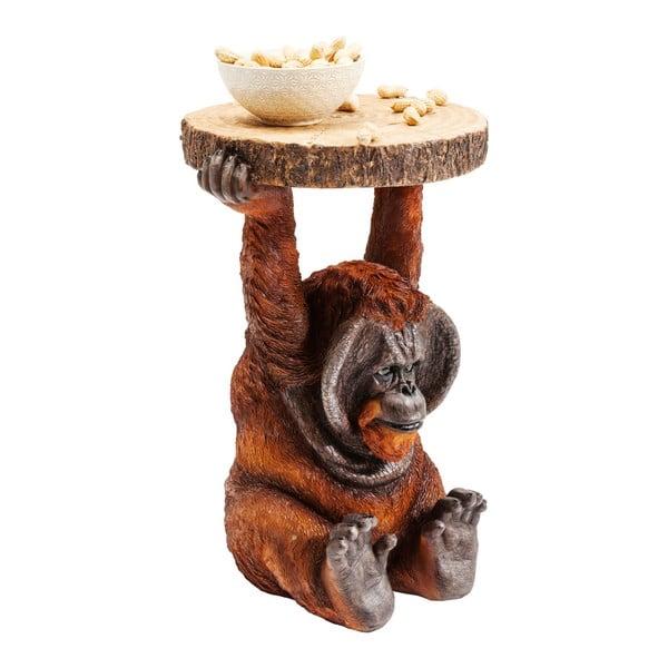 Măsuță Kare Design Orangutan