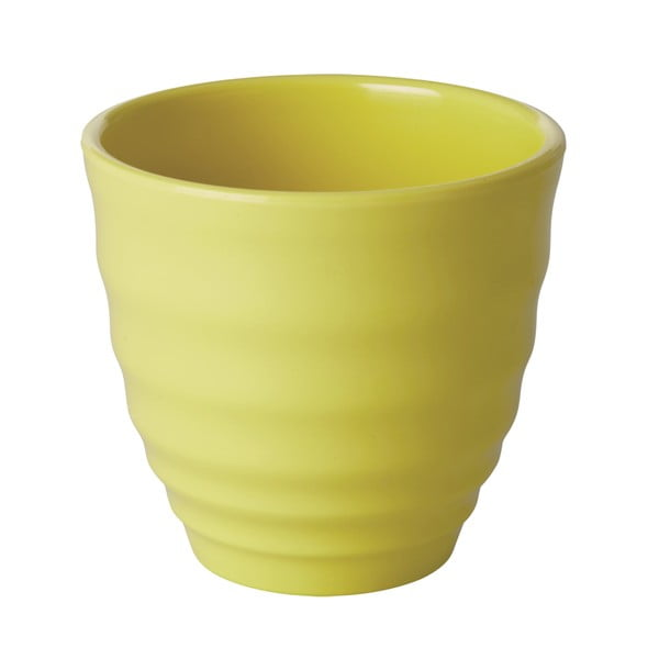 Kelímek Pastel Yellow