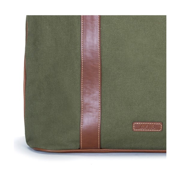 Taška přes rameno Avi-8, zelená