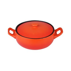 Rendlík Design Casserole Orange, 2 l