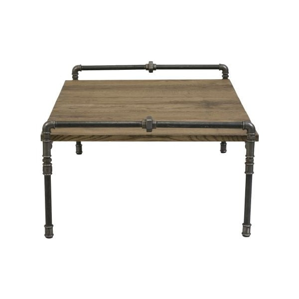 Konferenční stolek Vintage Gie, 105x70x40 cm