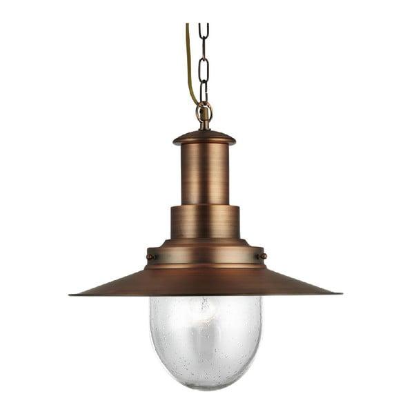 Stropní světlo Fisherman Pendant Copper