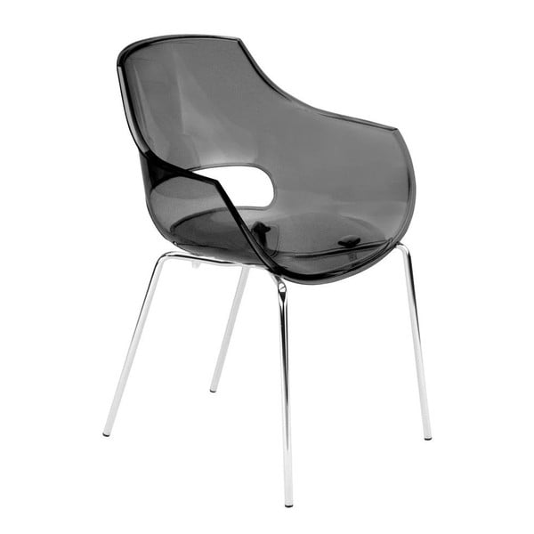 Židle Opal, black