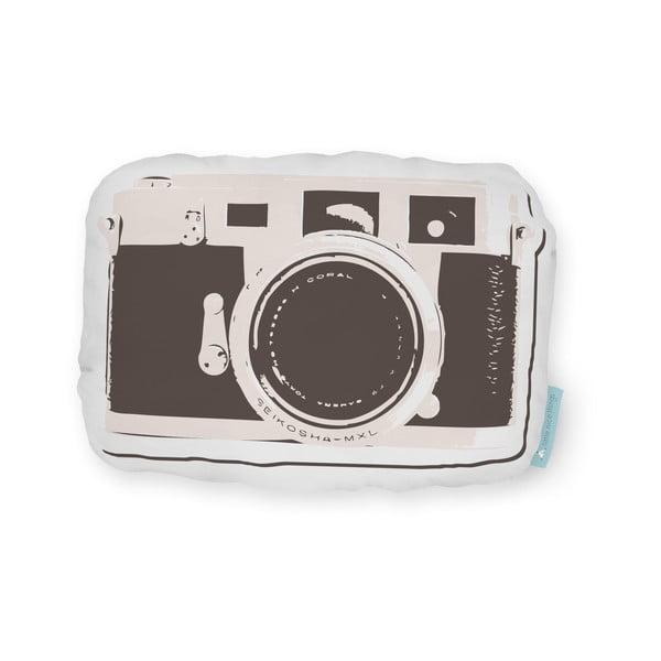 Polštář Camera Pillow