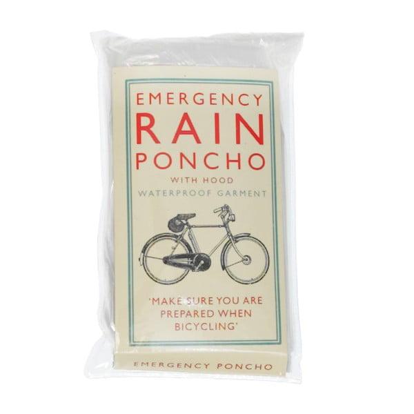 Poncho impermeabil pentru bicicletă Rex London Bicycle
