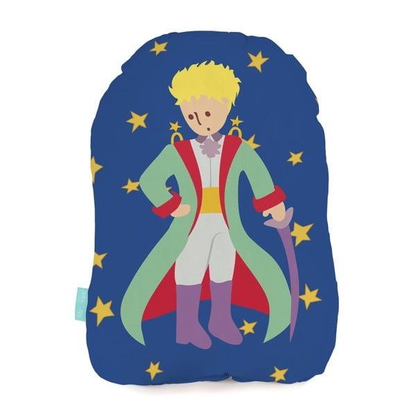 Bavlněný polštářek Mr. Fox Le Petit Prince, 40x30cm