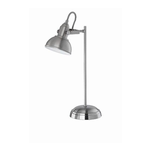Stolní lampa Gina Nickel