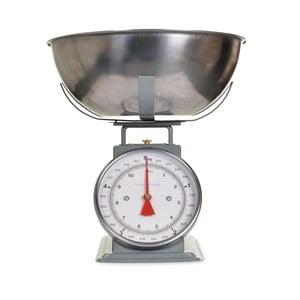 Kuchyňská váha In Charcoal