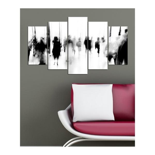 Viacdielny obraz 3D Art Renero, 102×60 cm