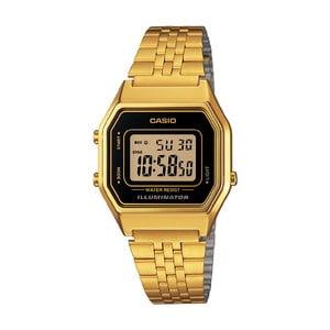 Dámské hodinky Casio Gold/Black