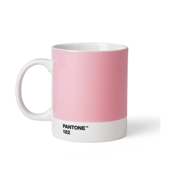 Cană Pantone, 375 ml, roz