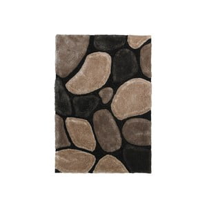 Koberec Noble House Beige Brown, 150x230 cm