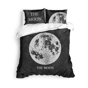 Sada ložního prádla ze 100 % ranforce bavlny The Club Cotton Moon M