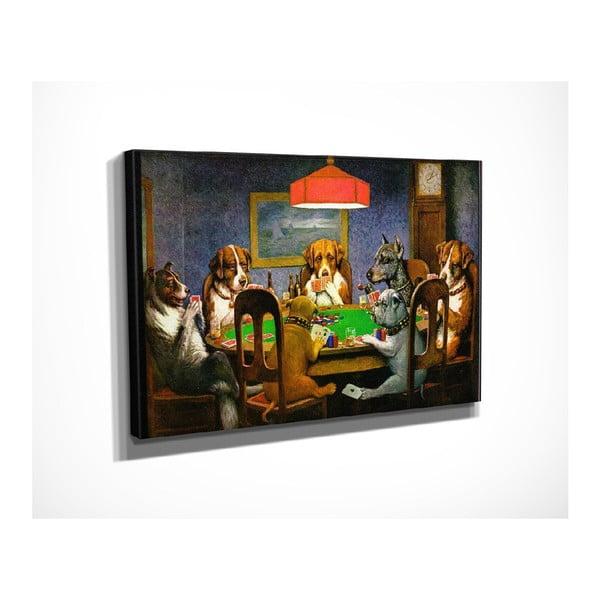 Reproducere tablou pe pânză Cassius Marcellus Coolidge, 40 x 30 cm