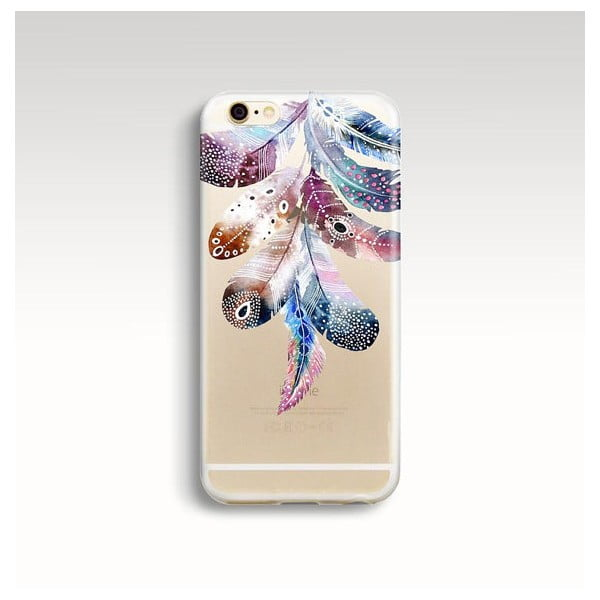 Obal na telefon Feather II pro iPhone 5/5S