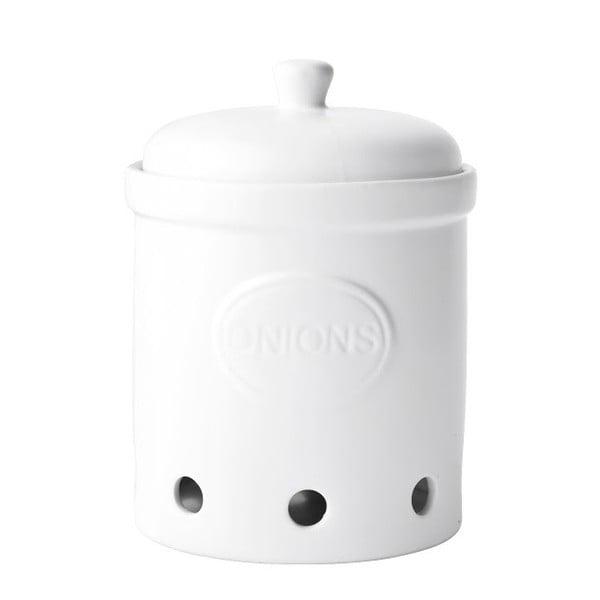 Recipient din ceramică pentru ceapă KJ Collection Home