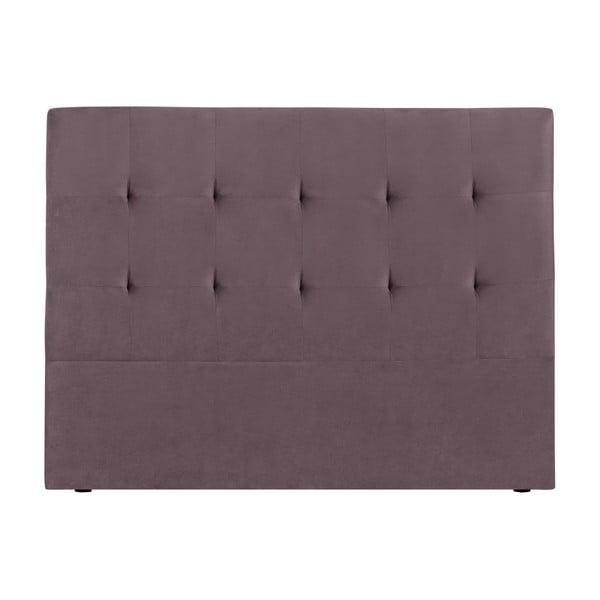 Tăblie pat Kooko Home Basso, 120 x 200 cm, mov