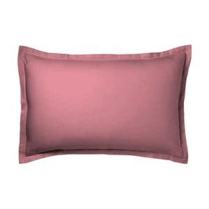 Povlak na polštář Liso Rosa, 50x70 cm