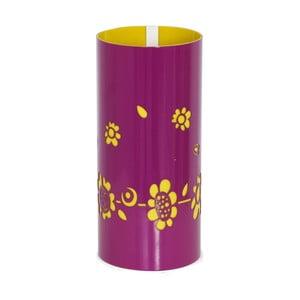 Stolní lampa Glimte Spring Amaranth