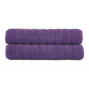 Koupelnová předložka Purple, 50x70 cm
