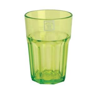 Plastová sklenička Navigate New Lime