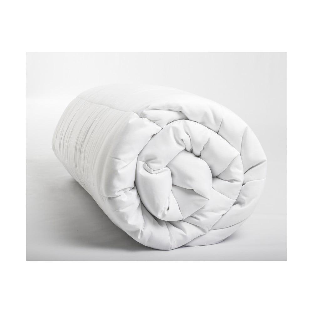 Celoroční peřina na dvoulůžko s dutými vlákny Sleeptime, 240 x 220 cm