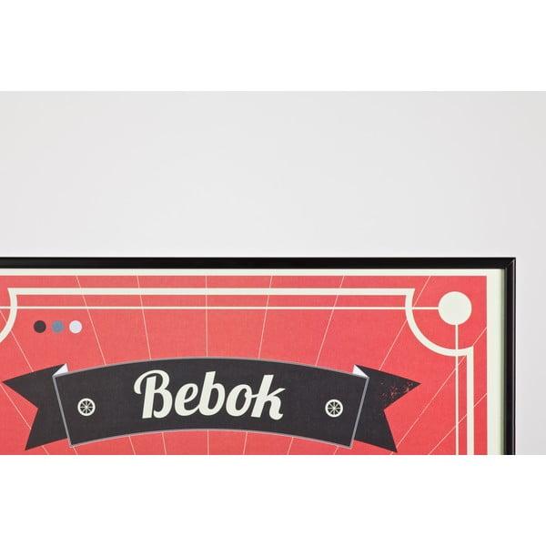 Plakát Brambla Bebok