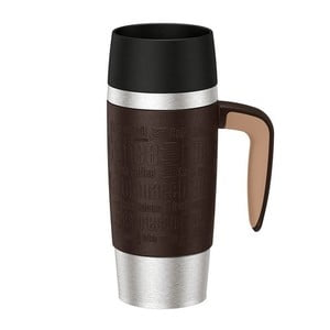 Cestovní termohrnek Mug Handle Brown