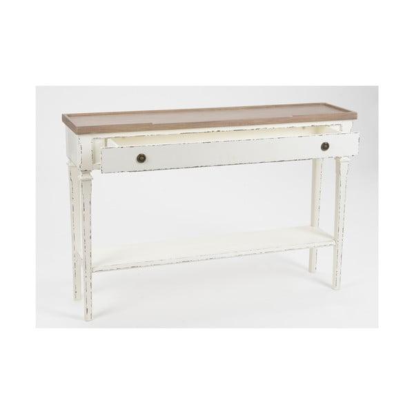 Konzolový stolek Gustave, 120 cm