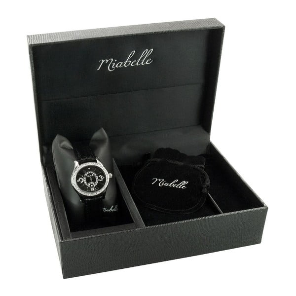 Dámské hodinky Miabelle 12-005W