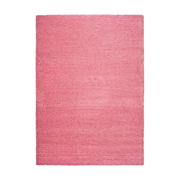 Covor Universal Catay, 57 x 110 cm, roz