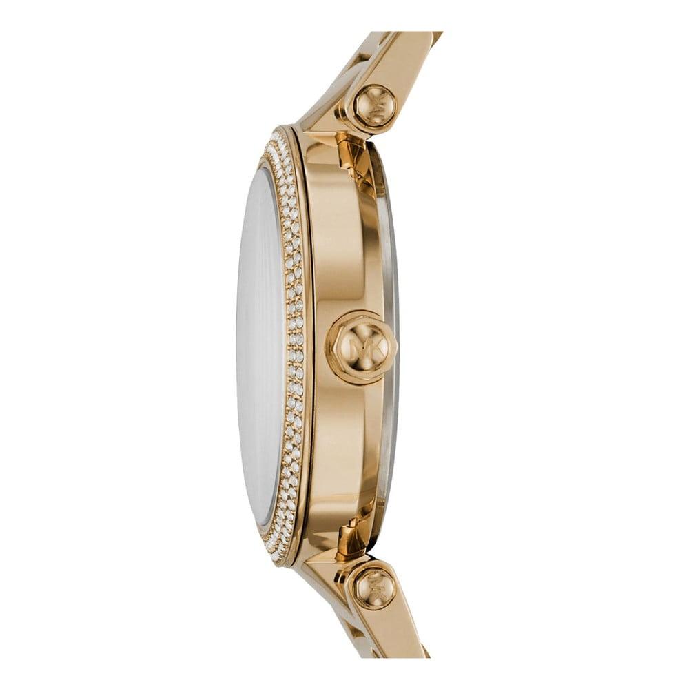 9fdcb7a140b Dámské hodinky ve zlaté barvě Michael Kors Bethy ...