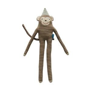 Bavlněná plyšová hračka OYOY Mr. Nilsson