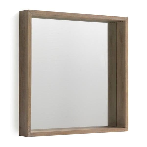 Pure császárfa tükör, 60 x 60 cm - Geese