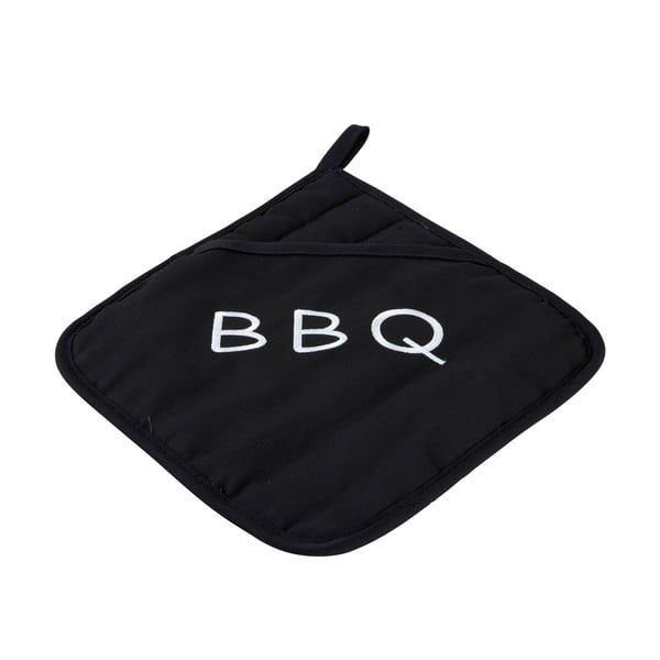Sada 2 chňapek BBQ