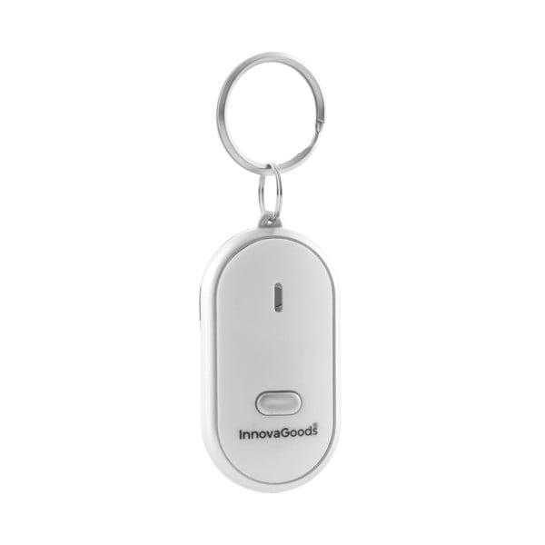 Kulcs megtaláló kulcstartó, LED lámpával - InnovaGoods